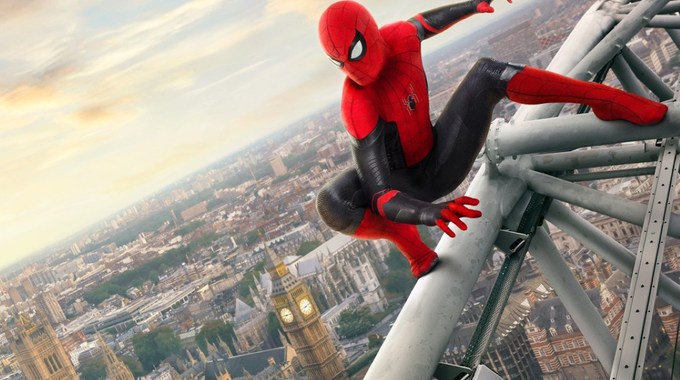 Photo du film Spider-Man: Far From Home