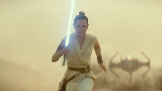 Photo du film Star Wars: L'Ascension de Skywalker