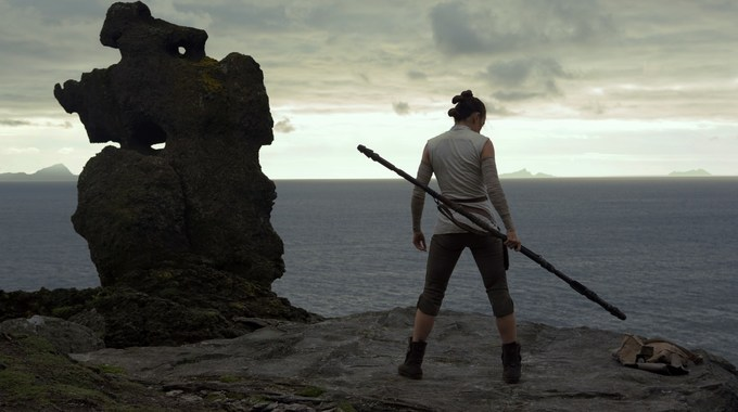 Photo du film Star Wars - Les Derniers Jedi