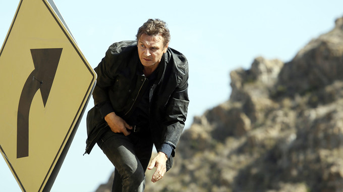 Photo SLIDE pour TAKEN 3