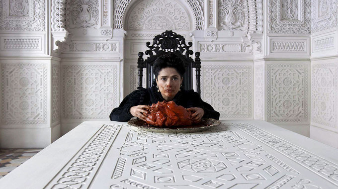 Photo SLIDE pour TALE OF TALES