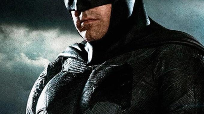 Photo du film The Batman