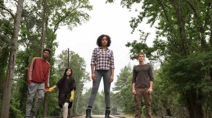 Photo du film Darkest Minds : Rébellion
