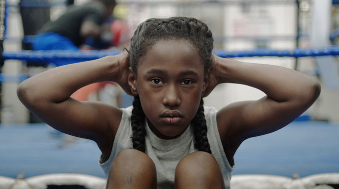 Photo du film The Fits