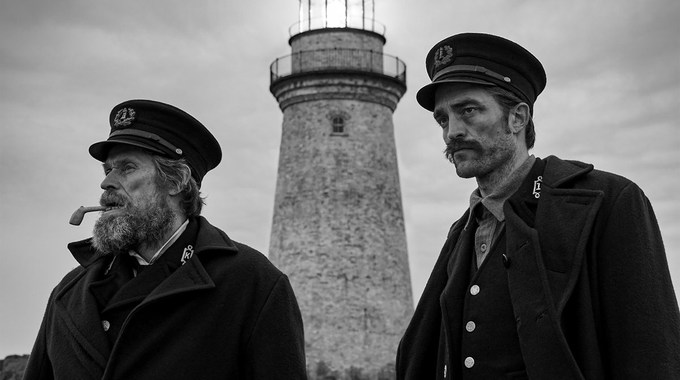 Photo du film The Lighthouse