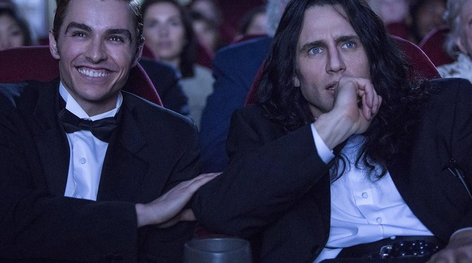 Photo du film The Disaster Artist