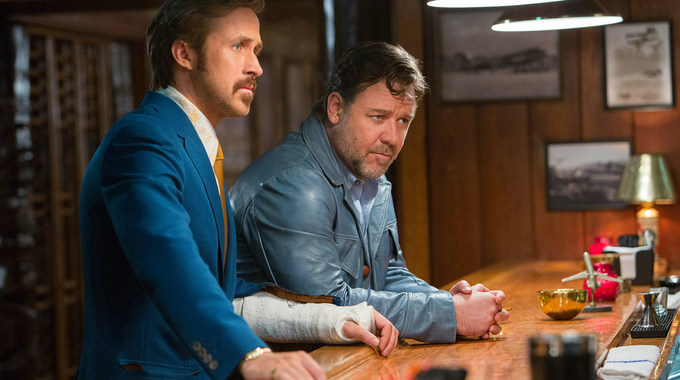 Photo 1 pour The Nice Guys
