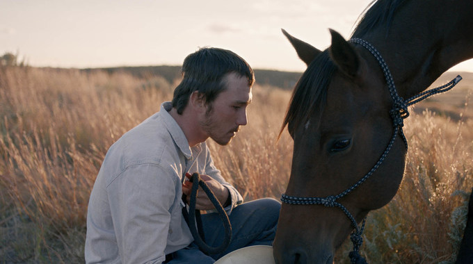 Photo du film The Rider
