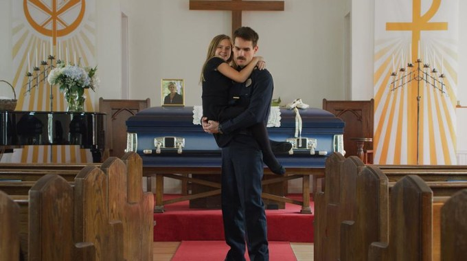 Photo du film Thunder Road