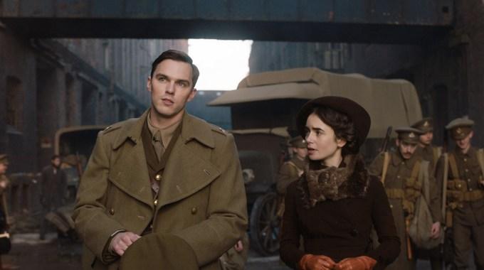 Photo du film Tolkien