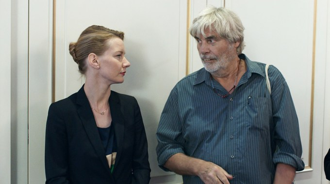 Photo 1 pour Toni Erdmann