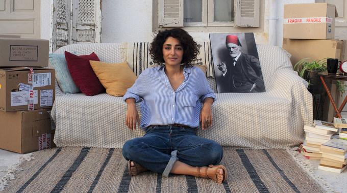 Photo du film Un divan à Tunis