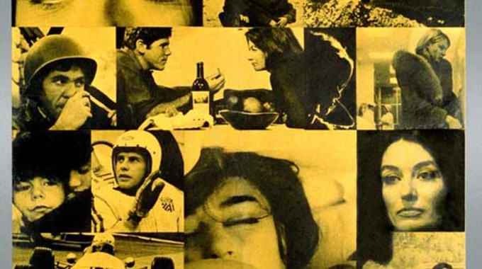 Photo du film Un homme et une femme