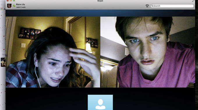 Photo SLIDE pour UNFRIENDED