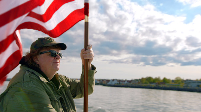Photo 1 pour Where To Invade Next