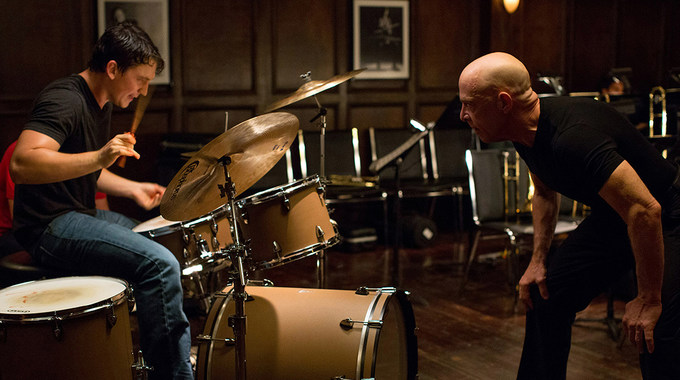 Photo SLIDE pour WHIPLASH