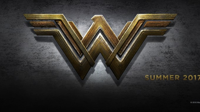 Photo SLIDE pour Wonder Woman