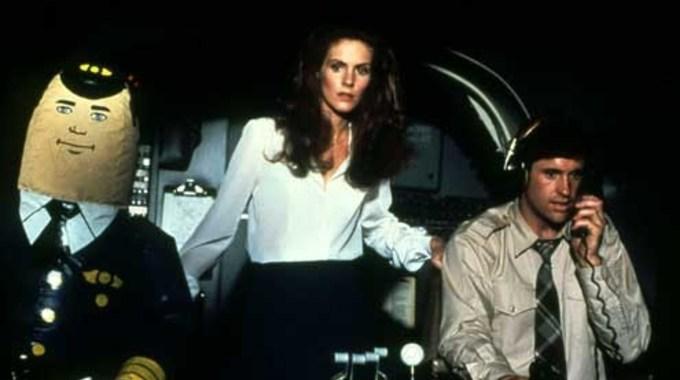 Photo du film Y a-t-il un pilote dans l'avion ?