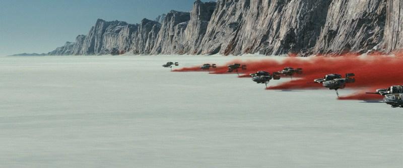 Photo 2 pour Star Wars - Les Derniers Jedi