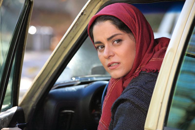Une Femme Iranienne - Ghazal Shakeri