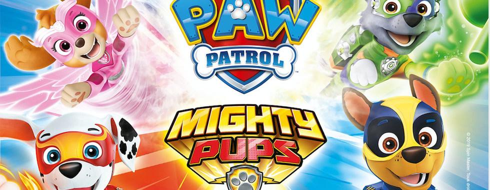 Photo du film Mighty Pups, La Super Patrouille