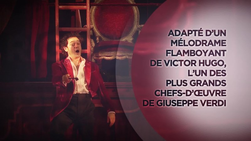 bande annonce 1 vf de rigoletto 2014 au cin ma franconville henri langlois. Black Bedroom Furniture Sets. Home Design Ideas