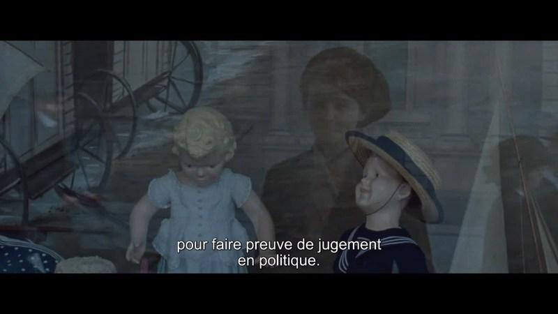 Bande annonce 1 vo de les suffragettes 2015 au cin ma - Cinema du prado marseille ...