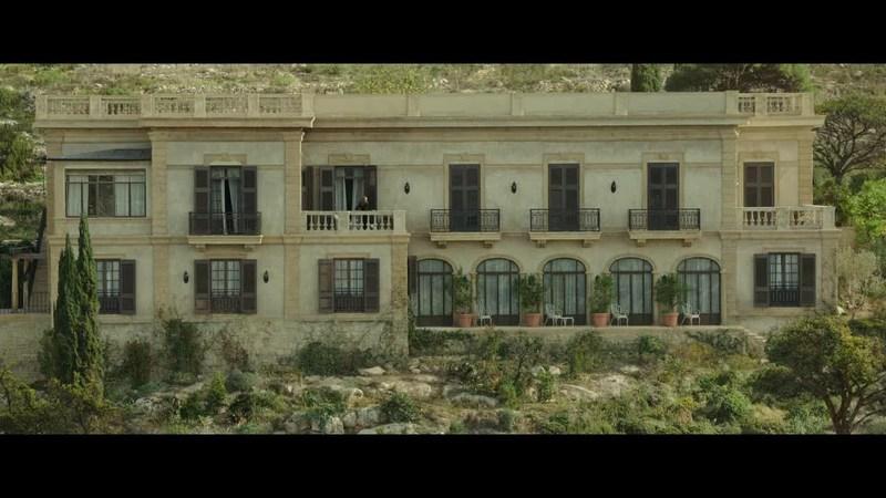 Bande annonce de vue sur mer 2015 au cin ma marseille - Cinema du prado marseille ...