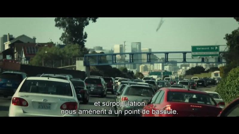 Bande annonce 1 vf de demain 2015 au cin ma marseille - Cinema du prado marseille ...