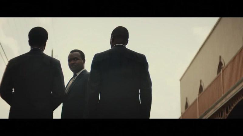 Bande annonce 1 vf de selma 2015 au cin ma marseille - Cinema du prado marseille ...