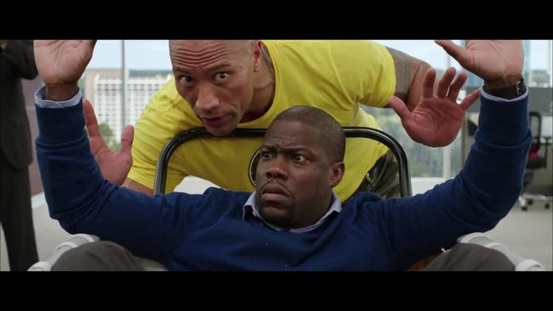 Bande annonce 1 vo de agents presque secrets 2016 au - Cinema du prado marseille ...