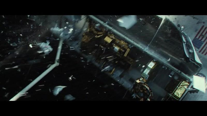 Bande annonce de gravity en 3d 2013 au cin ma limoges centre ville grand ecran - Cinema grand ecran limoges ...