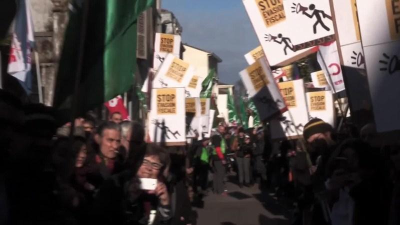 Bande annonce de irrintzina le cri de la g n ration for Strasbourg cinema