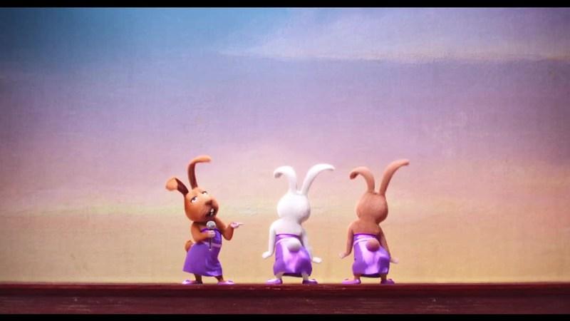 Trailer 4 vo de tous en sc ne 2017 au cin ma limoges ester grand ecran - Cinema grand ecran limoges ...